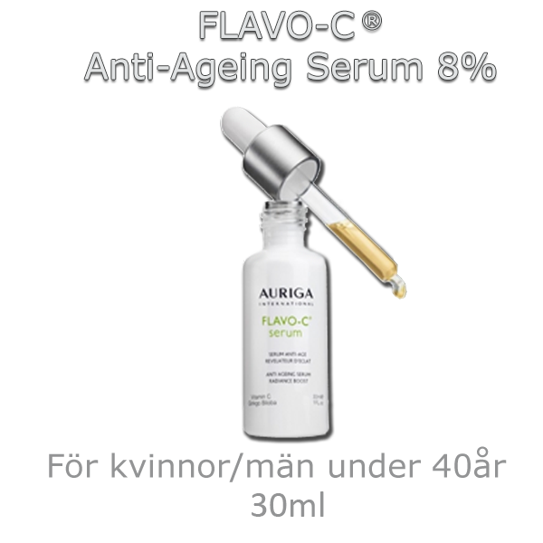 C Vitamin Serum - Flavo C Anti Ageing Serum